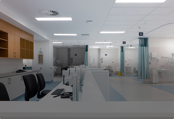 Atdec mounts at Auckland Hospital Decision Making Unit