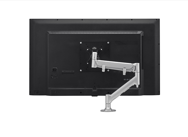 pc large format display
